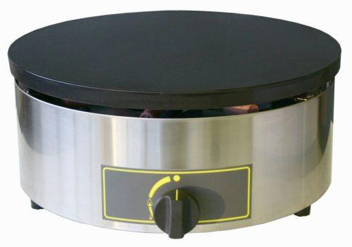 PALAČINKOVA, CFG 400 TH elektrický profesionální plotna na palačinky,CFG400TH